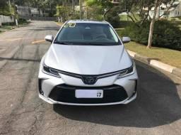 Toyota Corolla 1.8 Altis Premium Hybrid Flex Aut. 4p Hibrido Flex