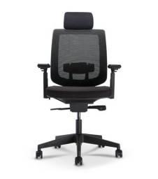Título do anúncio: Cadeira de escritório Presidente Cavaletti C3