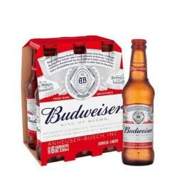Budweiser 6 Unidades