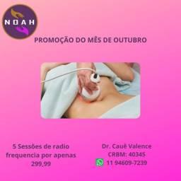 Título do anúncio: Radiofrequência