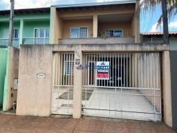Título do anúncio: Casa com 3 dormitórios à venda, 120 m² por R$ 371.000,00 - Jardim Acapulco - Londrina/PR