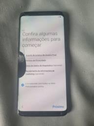 Título do anúncio: Samsung S8 64gb