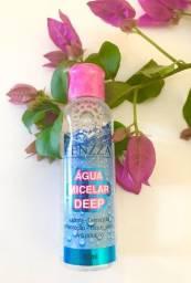 Título do anúncio: Água micelar Deep Fenzaa