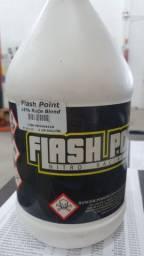 Automodelo Nitro Flash Point 16%
