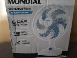 Título do anúncio: Ventilador 40cm R$ 79,00