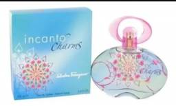 Título do anúncio: Perfume Feminino Incanto Charms Salvatore Ferragamo