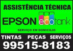 Título do anúncio: Epson L120 L355 L395