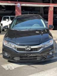 Título do anúncio: Honda City LX 1.5 Flex Aut.2021