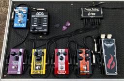 Setup de Guitarra TOP