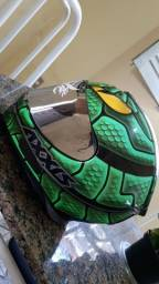 AXXIS SNAKE GREEN