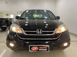 Honda CR-V EXL AWD 10/11
