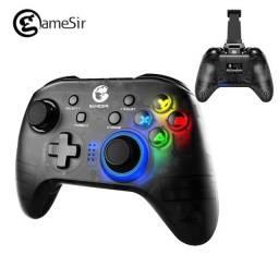 Controle Gamepad GameSir T4 Pro - Lacrado