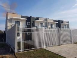 Título do anúncio: Sobrado com 3 dormitórios à venda, 81 m² por R$ 369.000,00 - Weissópolis - Pinhais/PR