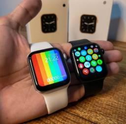 Título do anúncio: Relógio Smart Watch Iwo 8 Pro W34+ (Entrega Grátis)