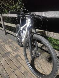 Bike MTB 29 Deore XT 2/10