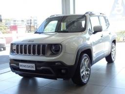 Título do anúncio: Jeep Renegade Limited 1.8 Automático Flex 0Km