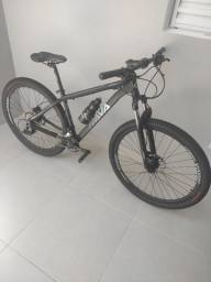 Título do anúncio: Bike Rava Pressure