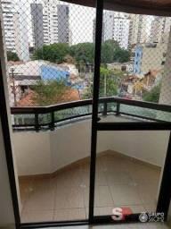 Título do anúncio: Apartamento com 2 dormitórios 1 suíte 1 vaga, à venda, 64 m² por R$ 370.000 - Vila Caminho