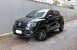 Renault Kwid 1.0 Intense 2017 (via boleto)