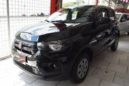 Fiat mobi 2018 1.0 evo flex easy manual