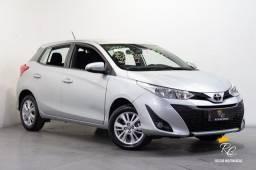 Título do anúncio: Toyota Yaris 1.3 XL CVT (Flex)