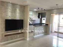 Título do anúncio: Apartamento para venda em Ponte Preta de 80.00m² com 3 Quartos, 1 Suite e 2 Garagens