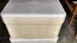 Título do anúncio: Caixa térmica Isopor