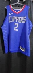 Título do anúncio: Regata Nike NBA Clippers Original