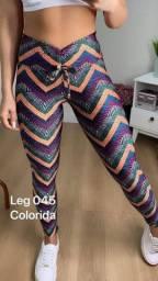 Título do anúncio: Calça legging