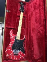 Título do anúncio: Guitarra Tagima JA-2