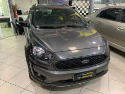 FORD KA FREESTYLE 1.5 AUT. 2019