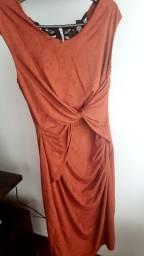Vestido lindo tamanho 42