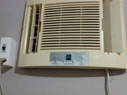 VendoAr condicionado Eletrolux de janela