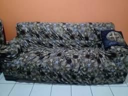 Título do anúncio: Vendo sofá!! 200 reais!!