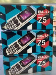 Celular Blu Z5 Dual Chip Tela 1.8