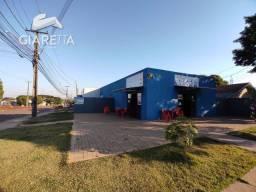 Título do anúncio: Casa com 4 dormitórios à venda, JARDIM PANCERA, TOLEDO - PR