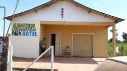 HOTEL PARA NEGOCIAR
