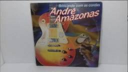 Lps Vinil André Amazonas E Teixeira De Manaus