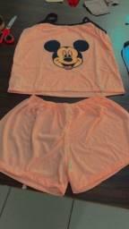 Pijamas para mulheres