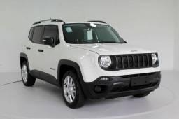jeep renegade sport  zero  km ( pronta entrega  e emplacado)