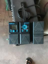 Pedaleira zoom G1xon 650$