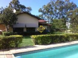 Chácara com 3 dormitórios, 4000 m² - venda por R$ 1.900.000,00 ou aluguel por R$ 3.500,00/