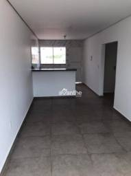 Título do anúncio: Casa com 2 dormitórios à venda, 64 m² por R$ 175.900 - Mocambinho / Zona Norte / Casa Bell
