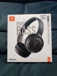 Fone JBL Bluetooth (Sem fio)