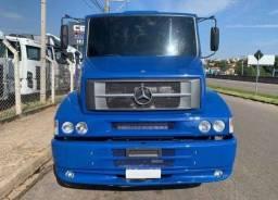 Caminhão MB 1620 2010