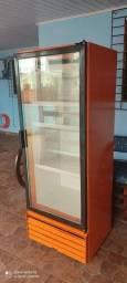 Título do anúncio: Freezer para bebidas Metal frio 350 L