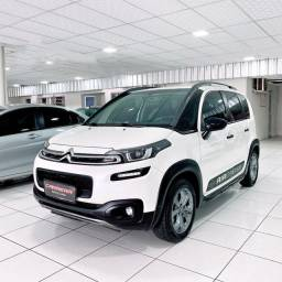 Citroën Aircross Feel 1.6 16V (Flex)  - 2016