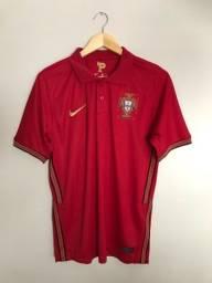 Título do anúncio: Camisa Portugal 20/21 M