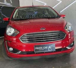 Título do anúncio: Ford Ka Titanium 1.5 2020