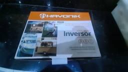 Título do anúncio: Inversor 1000w 12v para 220v